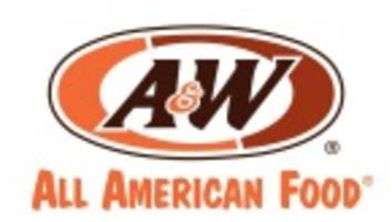 A&W Restaurants Returns to Freshly Made Root Beer