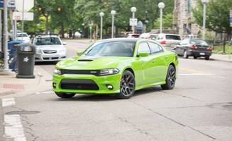 2017 Dodge Charger Daytona 5.7L Tested: Show Time
