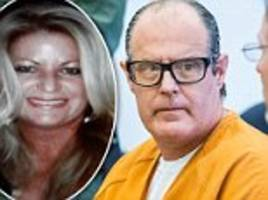 California mass killer saved from death penalty