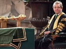 the bell tolls for bercow after big ben fiasco