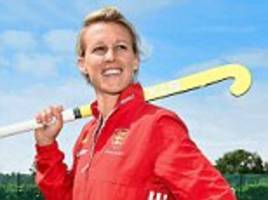 alex danson on what went into becoming olympic champion