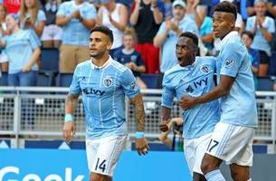 first place could be on the line as sporting kc hosts fc dallas