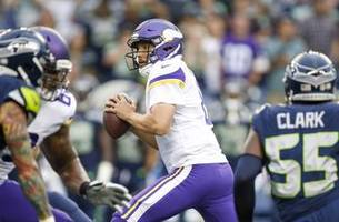 Upon Further Review: Vikings at Seahawks