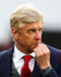 arsene wenger makes transfer statement following arsenal's defeat at stoke