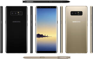 Samsung's Galaxy Note 8 might be available on September 15th