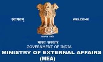 No communication from Pakistan on ad-hoc judge for Jadhav case: MEA