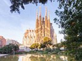 Spanish terror cell 'planned to attack Barcelona church'