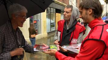 southampton: saints launch match day big issue to help homeless