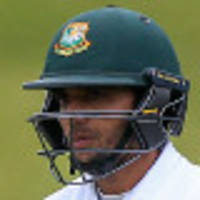 B'desh drop duo for Australia test
