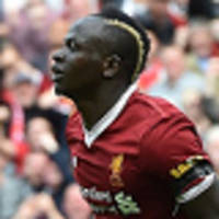 mane strikes as liverpool scrap win