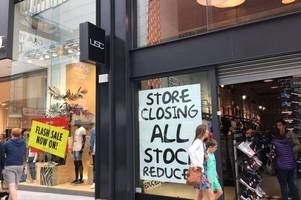 popular usc store is closing its doors in st stephen's in hull
