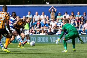 hull city player ratings from qpr defeat - jarrod bowen best of a bad bunch