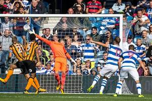 hull city suffer second straight defeat as nightmare week continues at qpr