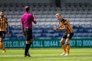 luckless hull city beaten 2-1 at qpr: the 30-second verdict
