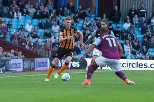 sam clucas left out of hull city team to play qpr amid transfer speculation