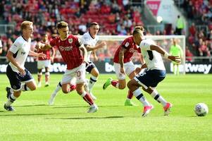 Bristol City and Millwall play out stale draw at Ashton Gate