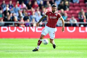 Bristol City head coach Lee Johnson gives amusing insight into defender Eros Pisano's character