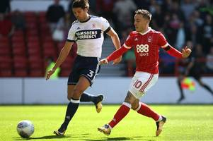 barrie mckay and daryl murphy fire nottingham forest back to winning ways