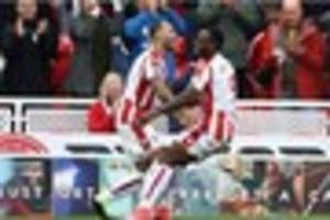 Stoke City 1, Arsenal 0: 90 second review of excellent first win...