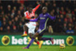 Stoke City transfer gossip: Potters facing snub from Manchester...
