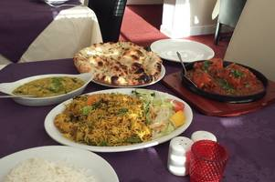 Food Monster review - Is Lincoln's newest Indian restaurant Mirchi hot or not?