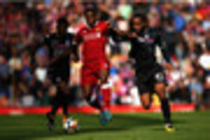 feeling positive - crystal palace fans react to liverpool defeat