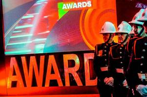 Staffordshire Fire Service is seeking nominations for the people's champion for its annual awards