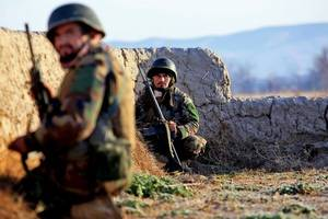 86 ISIS insurgents killed in Afghanistan