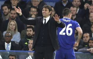 Antonio Conte admits Chelsea could take years before dominating home and abroad