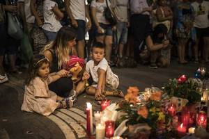 from gas blast to carnage in las ramblas: the attacks that shook spain