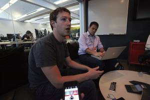 mark zuckerberg to take two-month paternity leave
