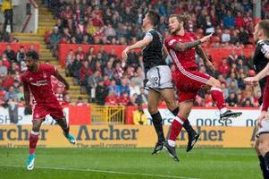 Aberdeen 2 Dundee 1 as Stevie May downs Dark Blues with spectacular double - 3 things we learned