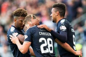 beyond the premiership: falkirk aim to bounce back from slow start while it's a case of who can stop ayr united?