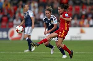 laura montgomery - 'there's plenty more to come from our girls after euros mixed fortunes'