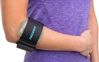 top 5 best tennis elbow aircast seller on amazon (reivew) 2017