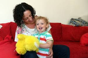 all parents should read this account of how a mum saving her child with meningitis