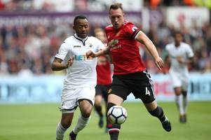 The key talking points as Paul Clement's brave call backfires in Swansea City's loss against Manchester United