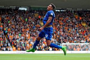 the things we learned from cardiff city's stunning win at wolves, including teams just can't stop new goal ace mendez-laing