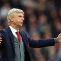 Arsenal boss Arsene Wenger unhappy with referee decisions after Stoke defeat