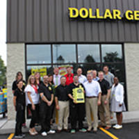 Dollar General Celebrates 14,000th Store Grand Opening