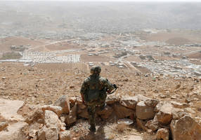 Lebanese army launches operation against Islamic State