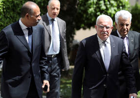 PA Foreign Minister welcomes Egypt's warmer ties with Hamas