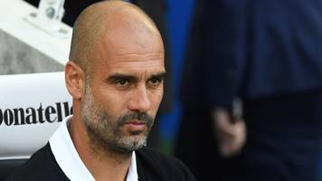 Premier League predictions: Ian Wright on Guardiola and Man City