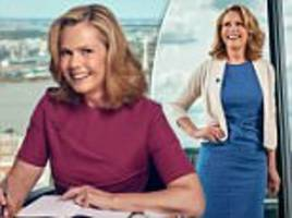 liz earle reveals how she started a booming business