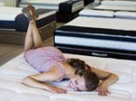 John Lewis to let shoppers stay the night to test out beds