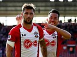Leaky West Ham prove the ideal visitors for Southampton