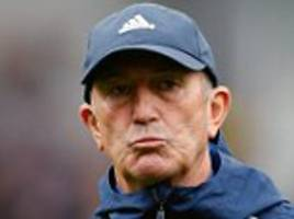 West Brom boss Tony Pulis: New signings must be better