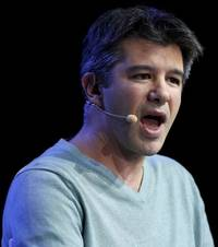 Travis Kalanick lasted in his role for 6.5 years — five times longer than the average Uber employee
