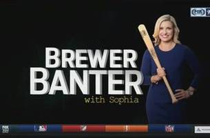 Brewer Banter: Neil Walker on first days with Milwaukee