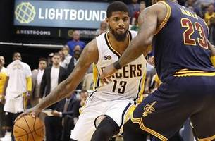 NBA investigating Lakers amid Paul George tampering allegation